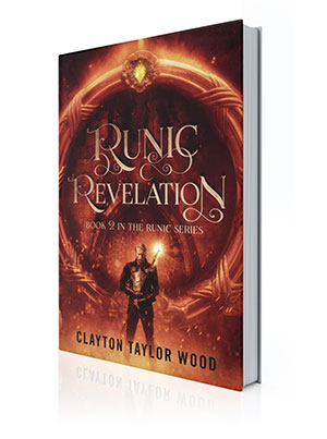 Runic Revelation Book