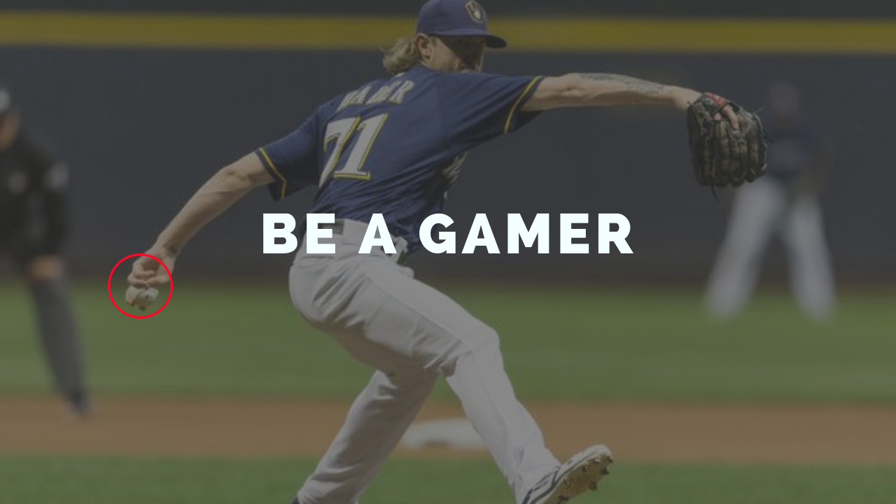 Be a pitch recognition Gamer