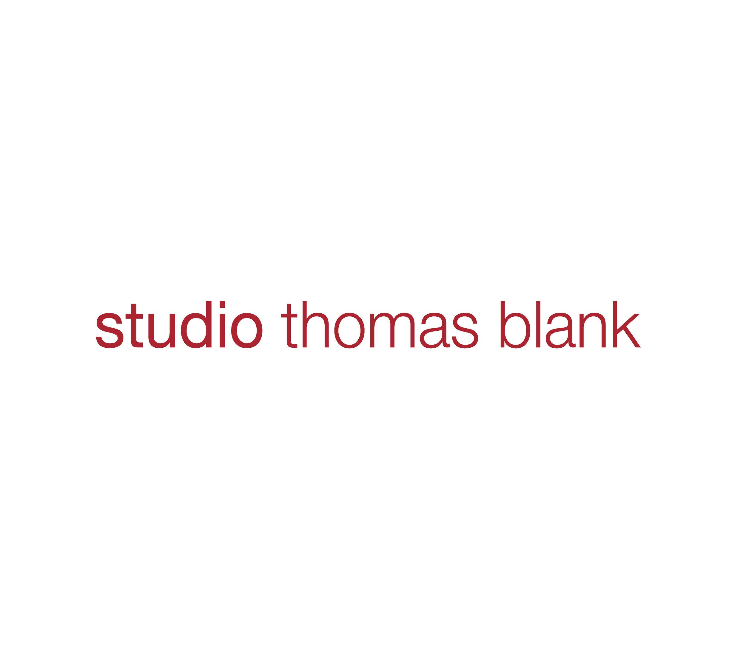 Studio Thomas Blank