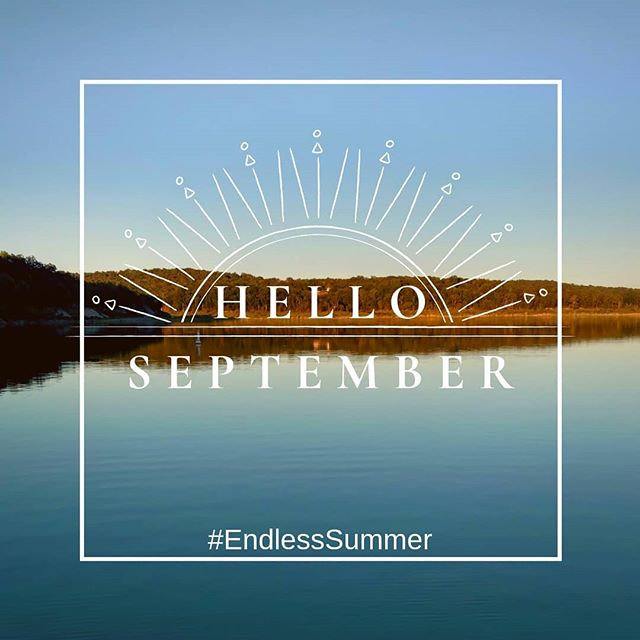 Here in the Ozarks, paddling season never ends. School starts, Pumpkin Spice is popping up on social media, but the weather is warm and the water is glass! Take a break from the day to day grind and get on the water.  #endlesssummer #helloseptember #ozarkssummer #supbullshoals #supmo #supozarks #staybalanced #paddle #standandpaddle #standuppaddle #optoutside #lakelife #lakelove #suplife #paddleboarding #paddleboard #paddledownyonder