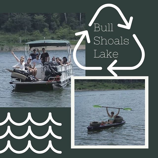 This year's Shoreline Cleanup is getting close! One month till we join forces with the Ozarks Water Watch, our heroic local sponsors and an army of volunteers to clean up our beloved Bull Shoals Lake.  Sign up today at https://www.ozarkswaterwatch.org/bull-shoals-cleanup/  #shorelinecleanup #cleanup #volunteer #weloveacleanbullshoalslake #sup #kayak #canoe #pontoon #supbullshoals #supmo #standuppaddle #paddleboard #paddledownyonder