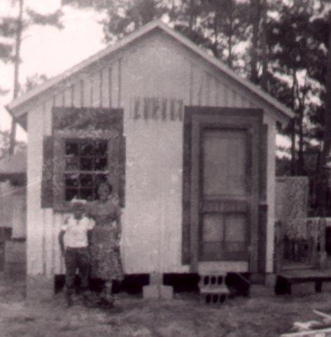 Mr. Sammy Leffer's Post Office, Gloucester