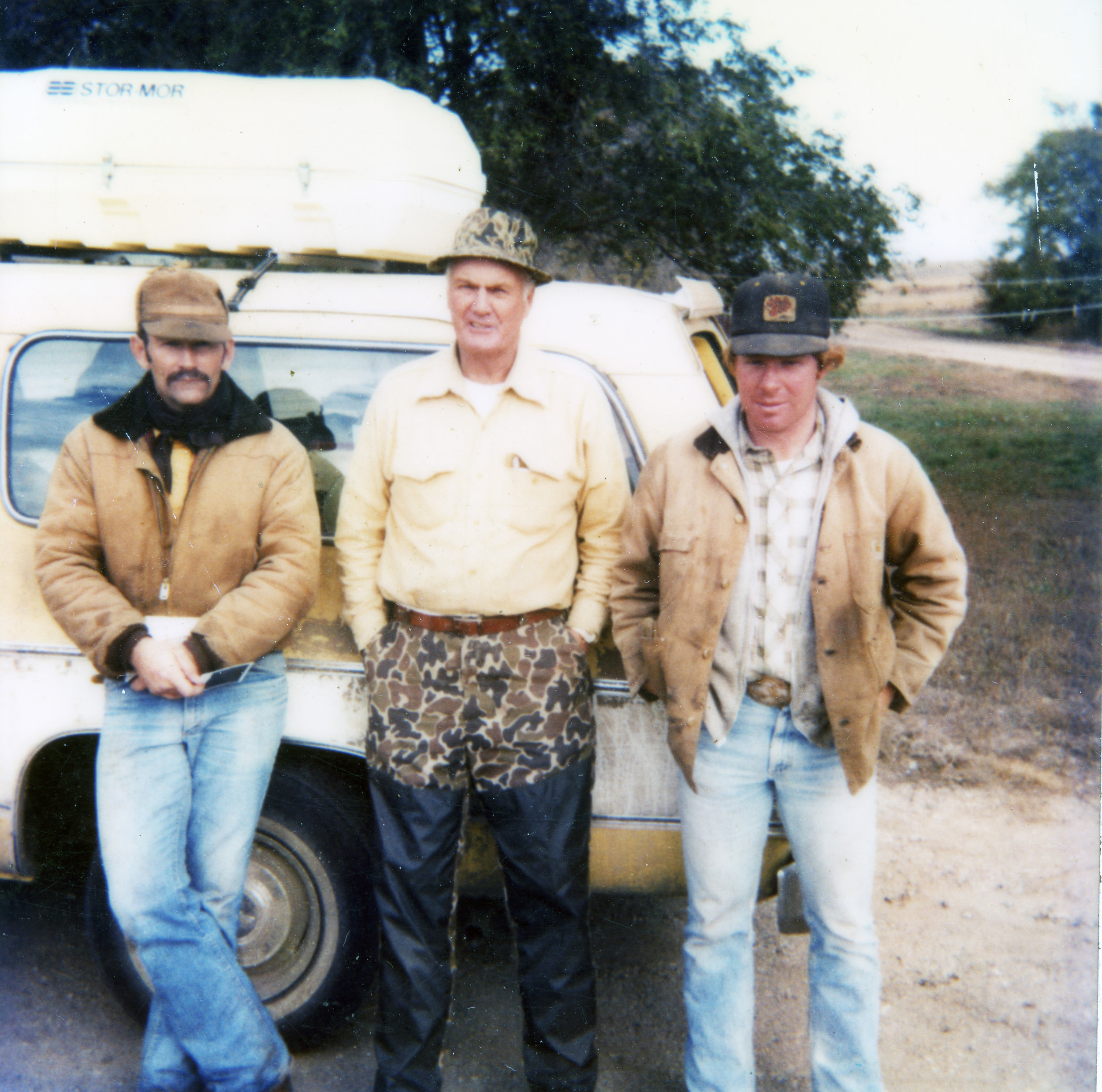 1980 Purcell Orient, SD hunting photos 11.jpg