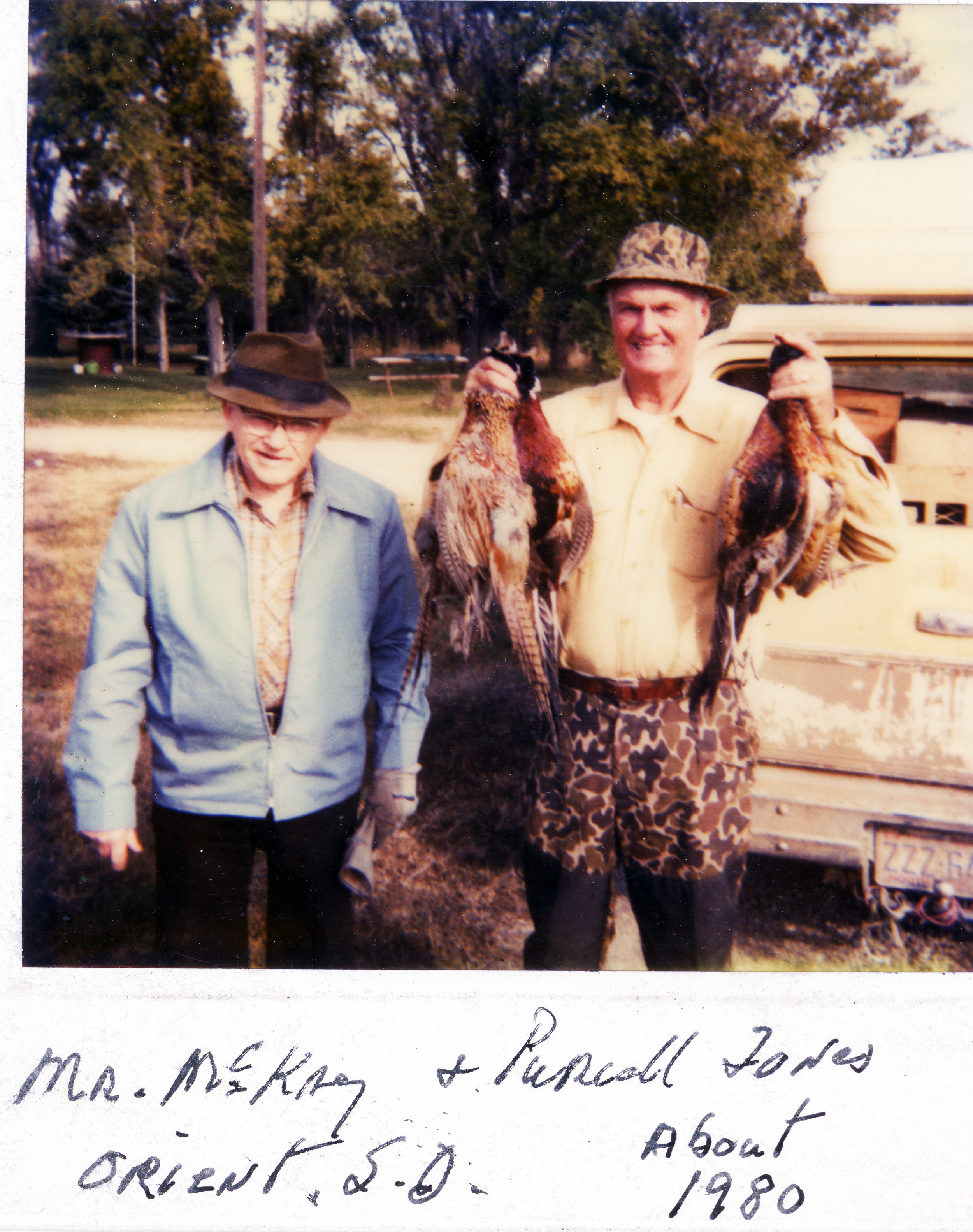 1980 Purcell Orient, SD hunting photos 12.jpg