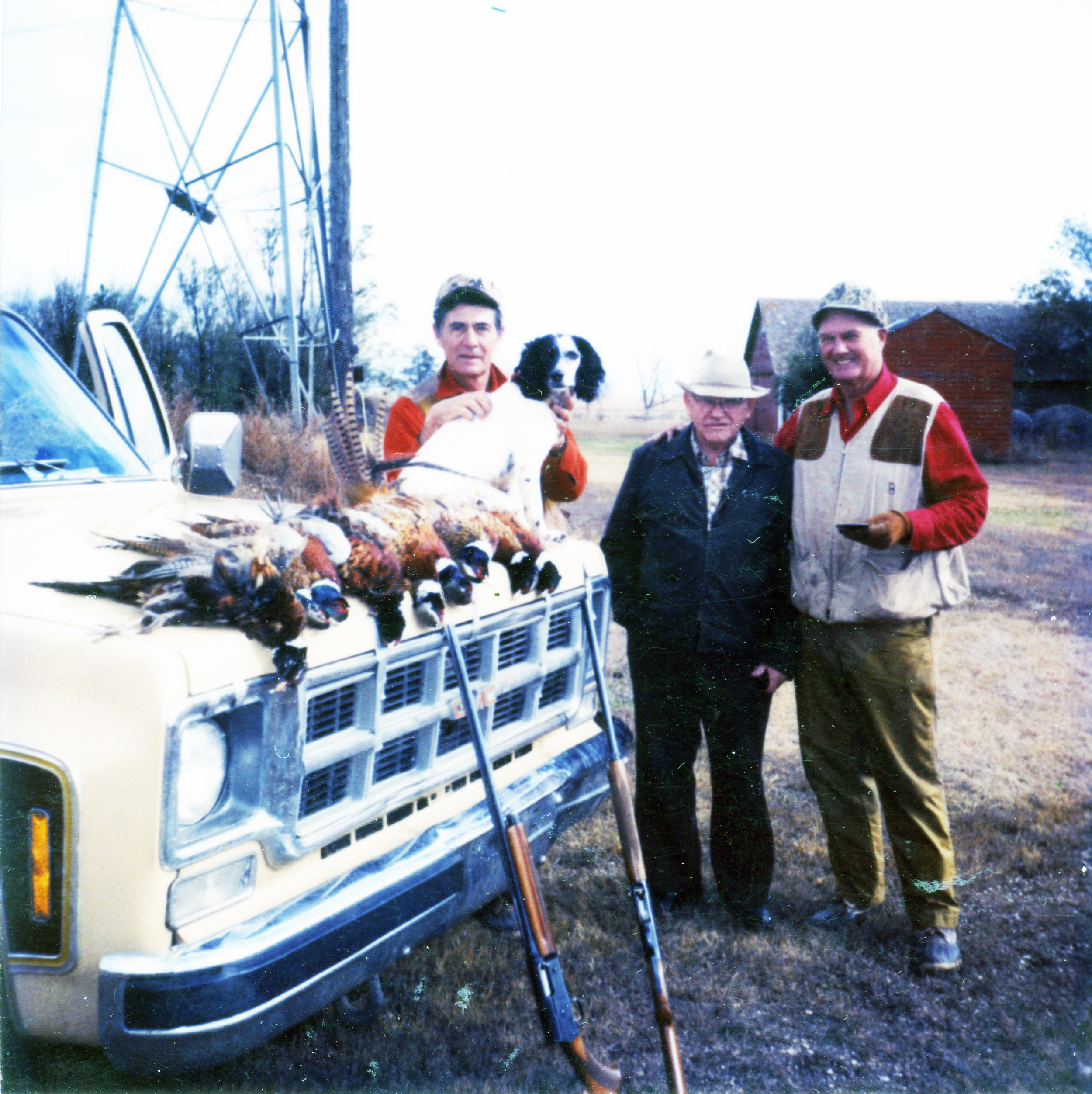 1980 Purcell Orient, SD hunting photos 6.jpg