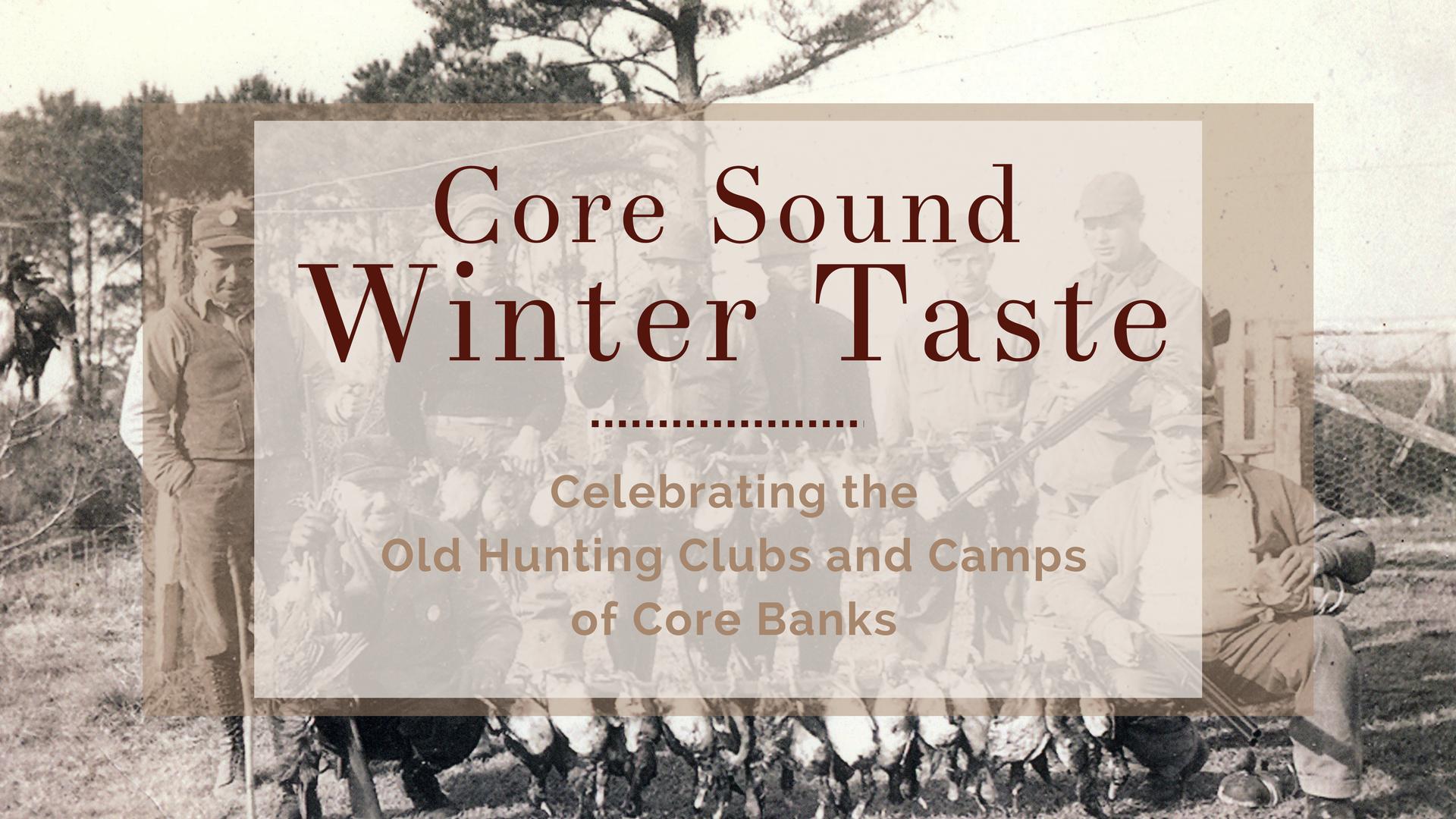 Winter Taste