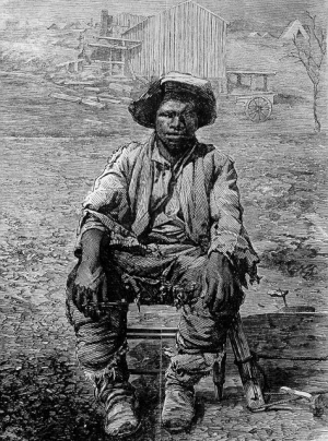 Gabriel's Echo - Richmond could offer a bold challenge to historical narratives about the South, the Confederacy, and American slavery,