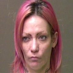 Stormie Green - Aiding & abetting, possession of criminal proceeds & drug paraphernalia.