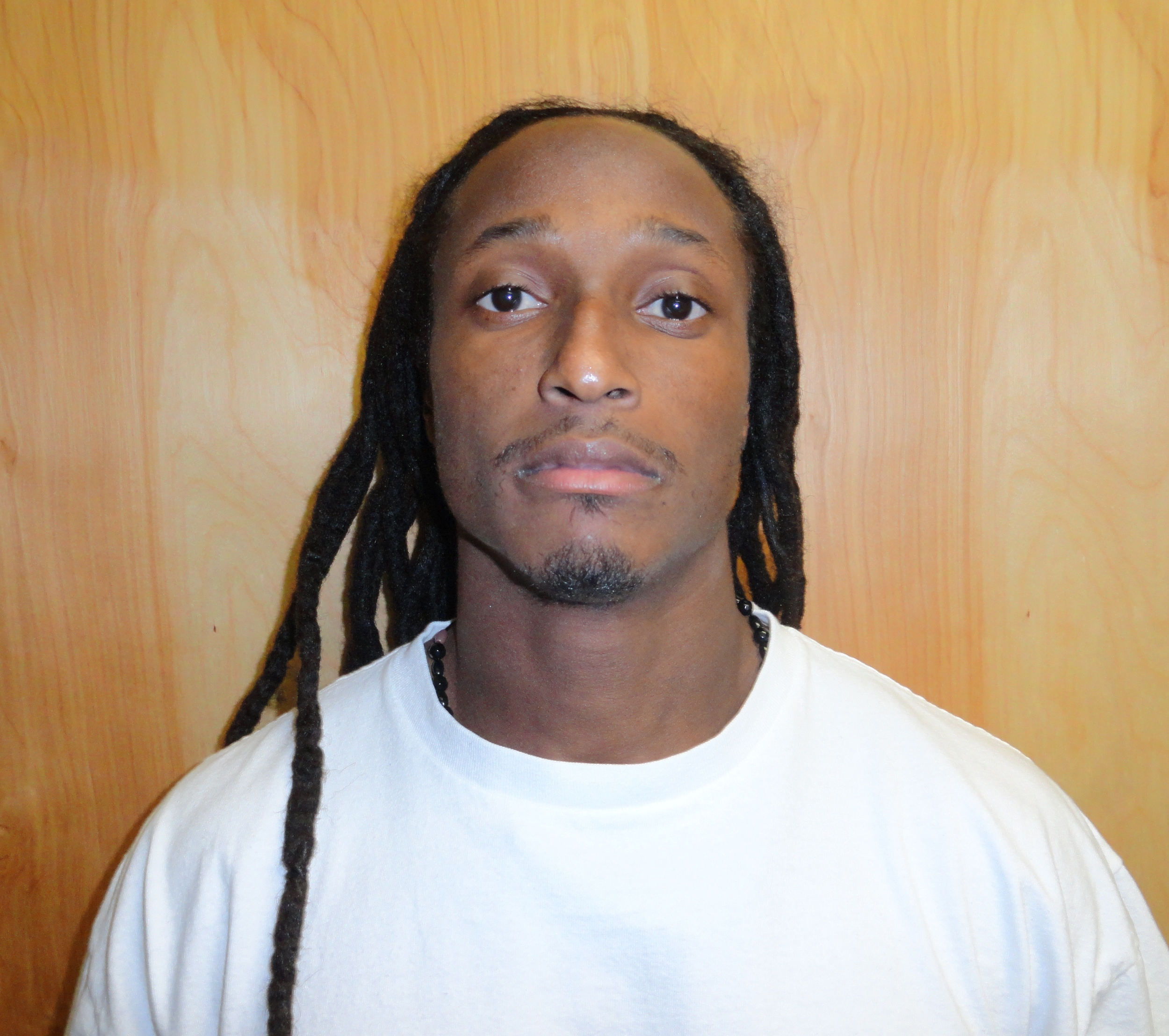 Exsavior Antwan Phillips / 2014 Okla. Sex & Violent Offender Registry