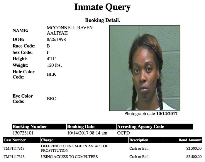 Mcconnell Raven Mugshot Prostitute 2017-10-14.jpg