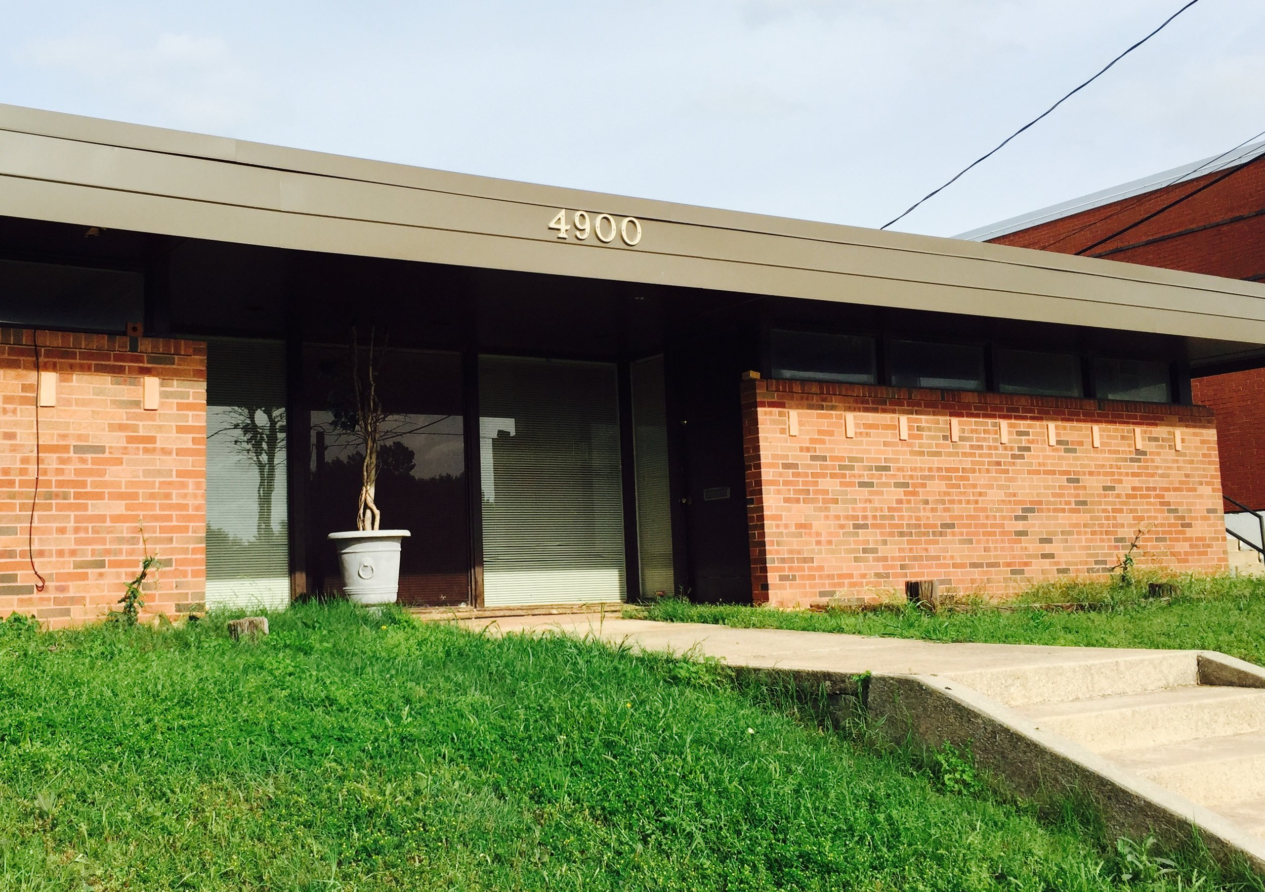 Alleged former brothel location at 4900 N. Sewell Ave.