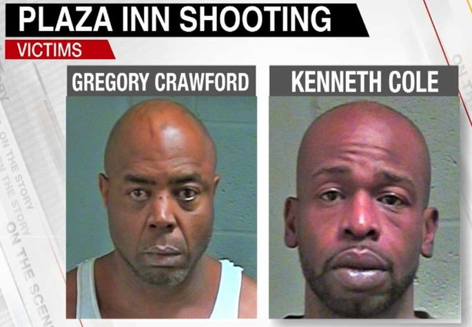 Crawford Gregory and Cole Kenneth Mugshot Shooting victim 2018-09-24.jpg