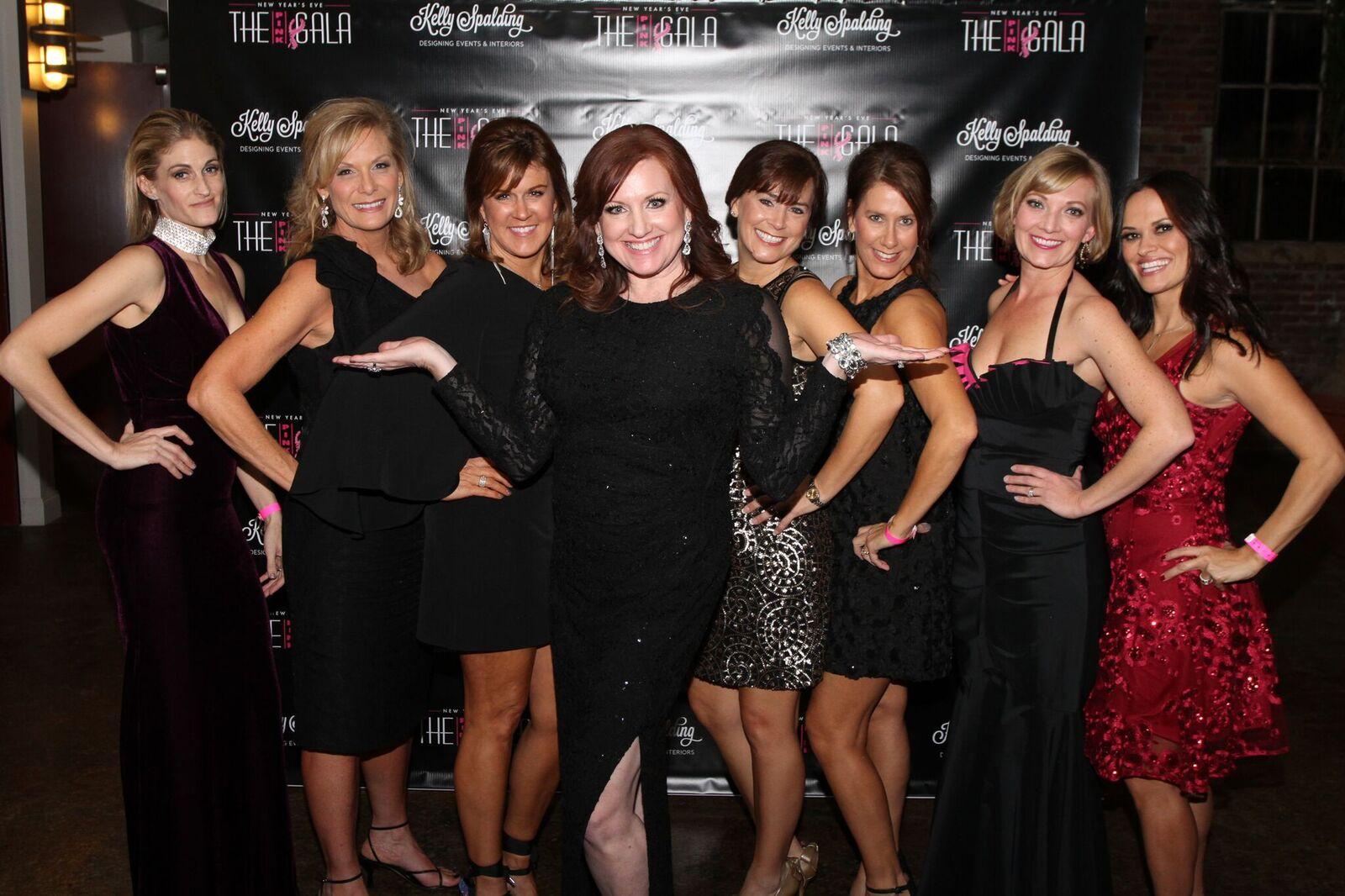 Gala Girls 2016