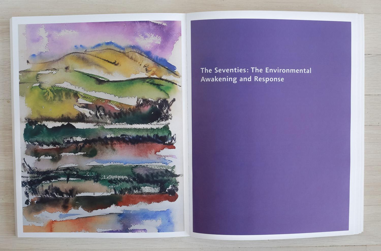Culture, Architecture & Nature  by Sim Van der Ryn. Edited by Richard Olsen. Routledge.