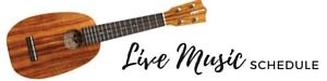 Noelani's Live Music Schedule