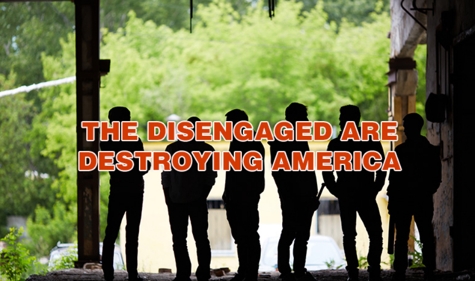 Disengaged Destroying America.png