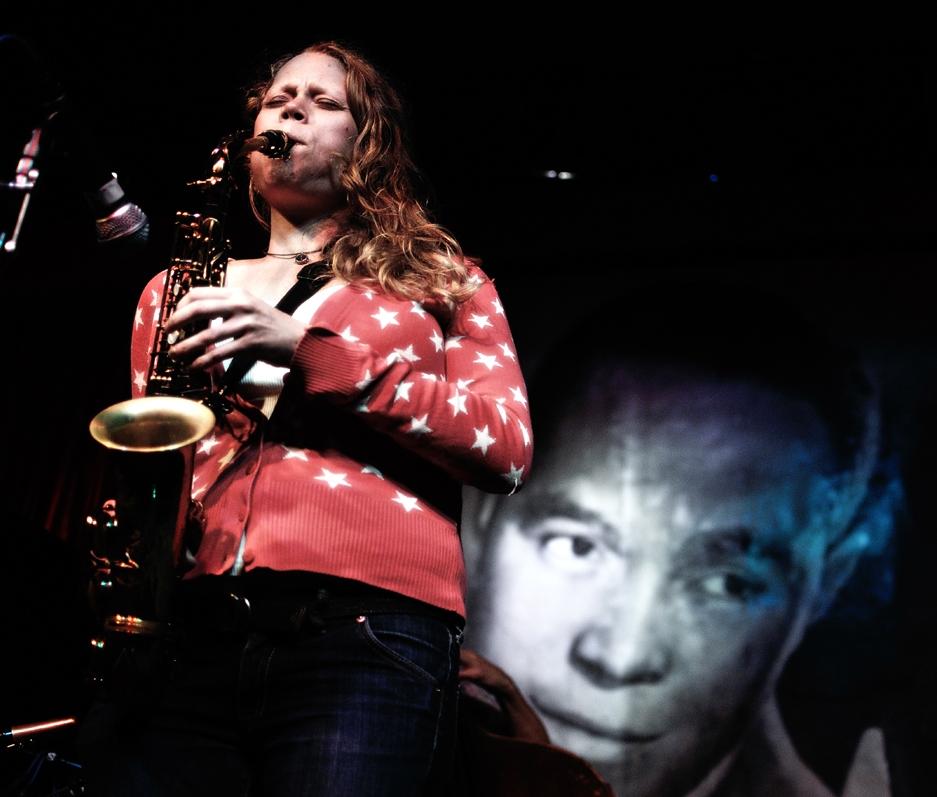 Jazz Showcase (Ron Perrillo)