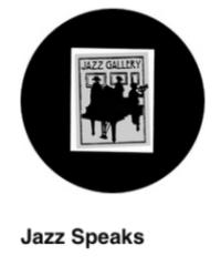 Jazz Speaks Interview (2015)