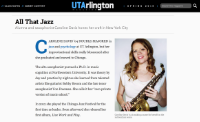 UTA Magazine (2015)