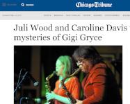 Chicago Tribune Article (2017)