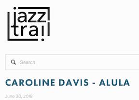 Alula Jazz Trail Review (2019)