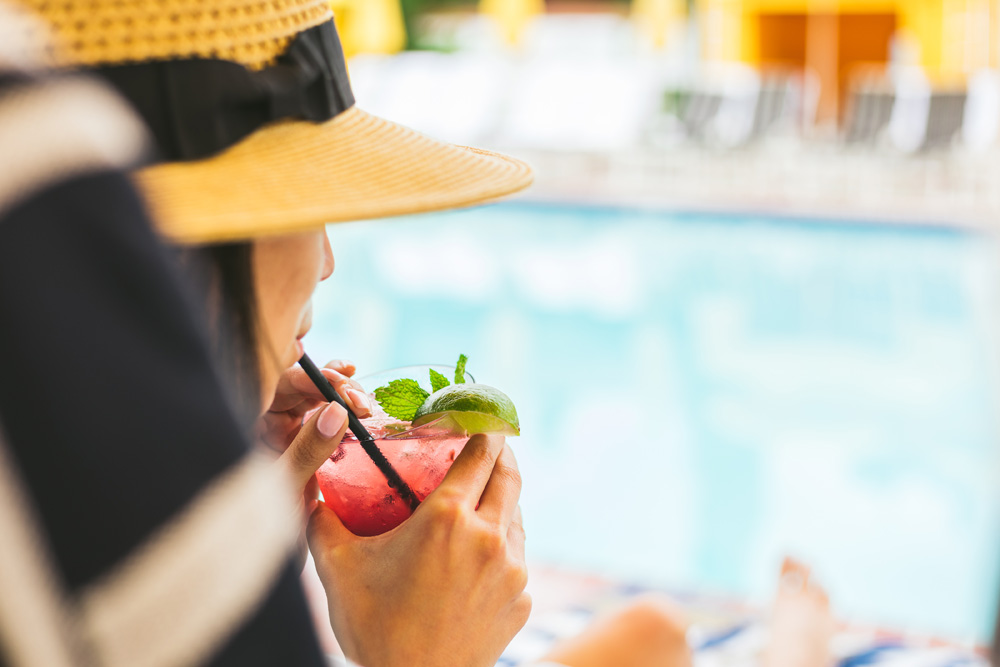 Pool Cocktail Lifestyle Photography.jpg
