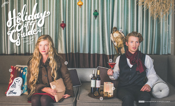 The Official 1859 Holiday Gift Guide