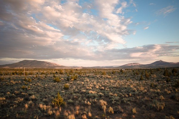 From Where I Stand: Prineville