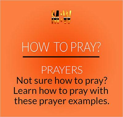 how-to-pray-intercession-prayer