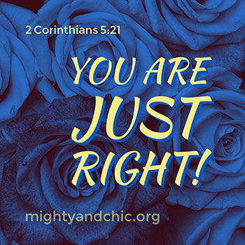 you-are-just-right-righteous