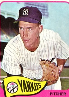 Yankees Baseball Card Trivia At Noon Opening Day Starters