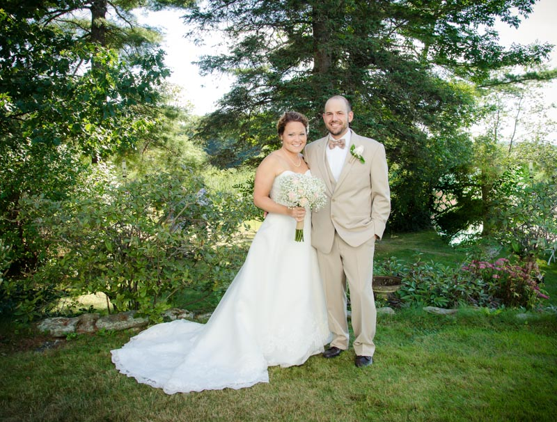 Intimate Weddings by Focus on the Moment