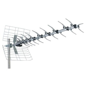 A typical UHF Antenna