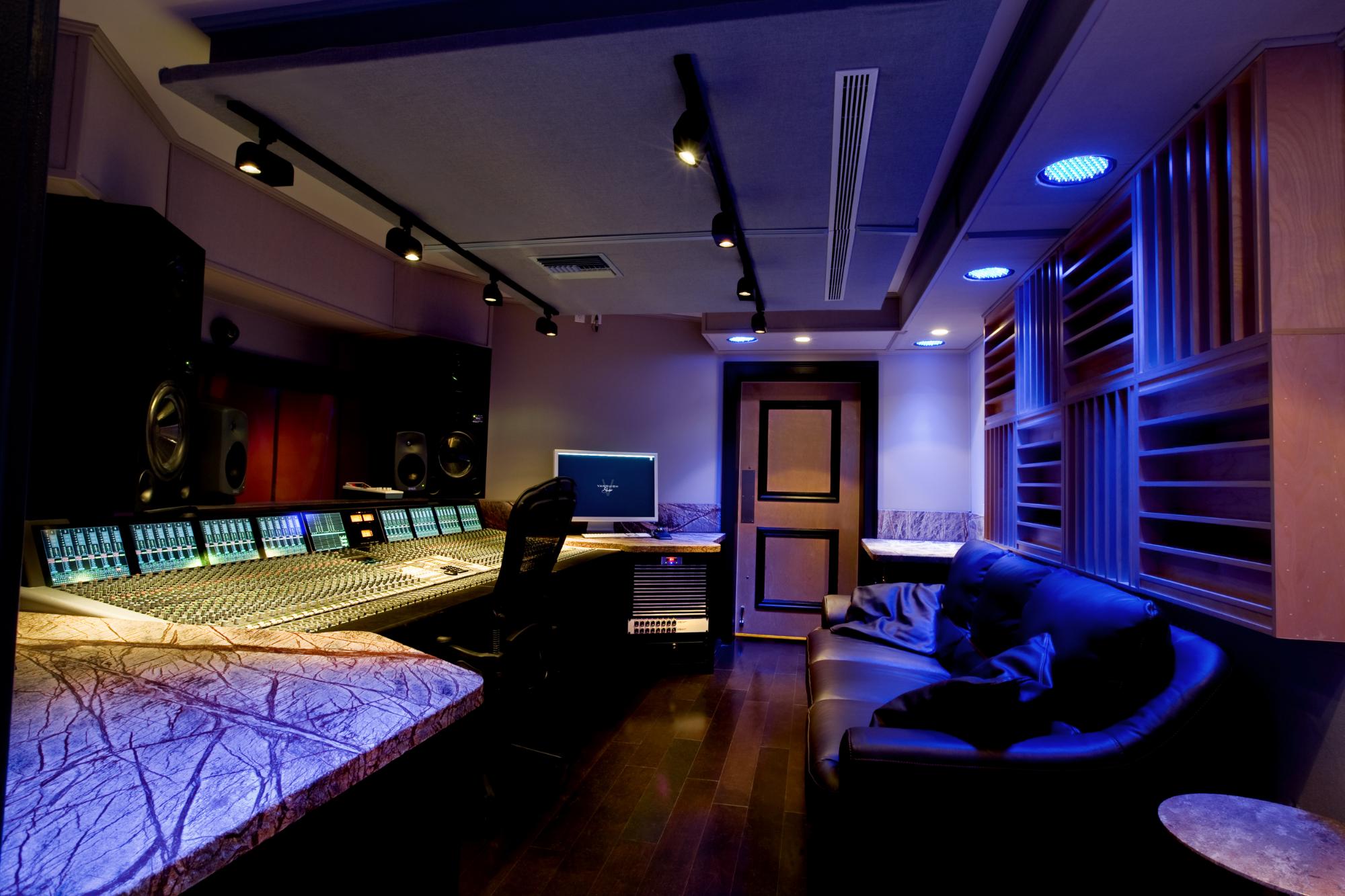 Vanquish Studios (Davie, FL)