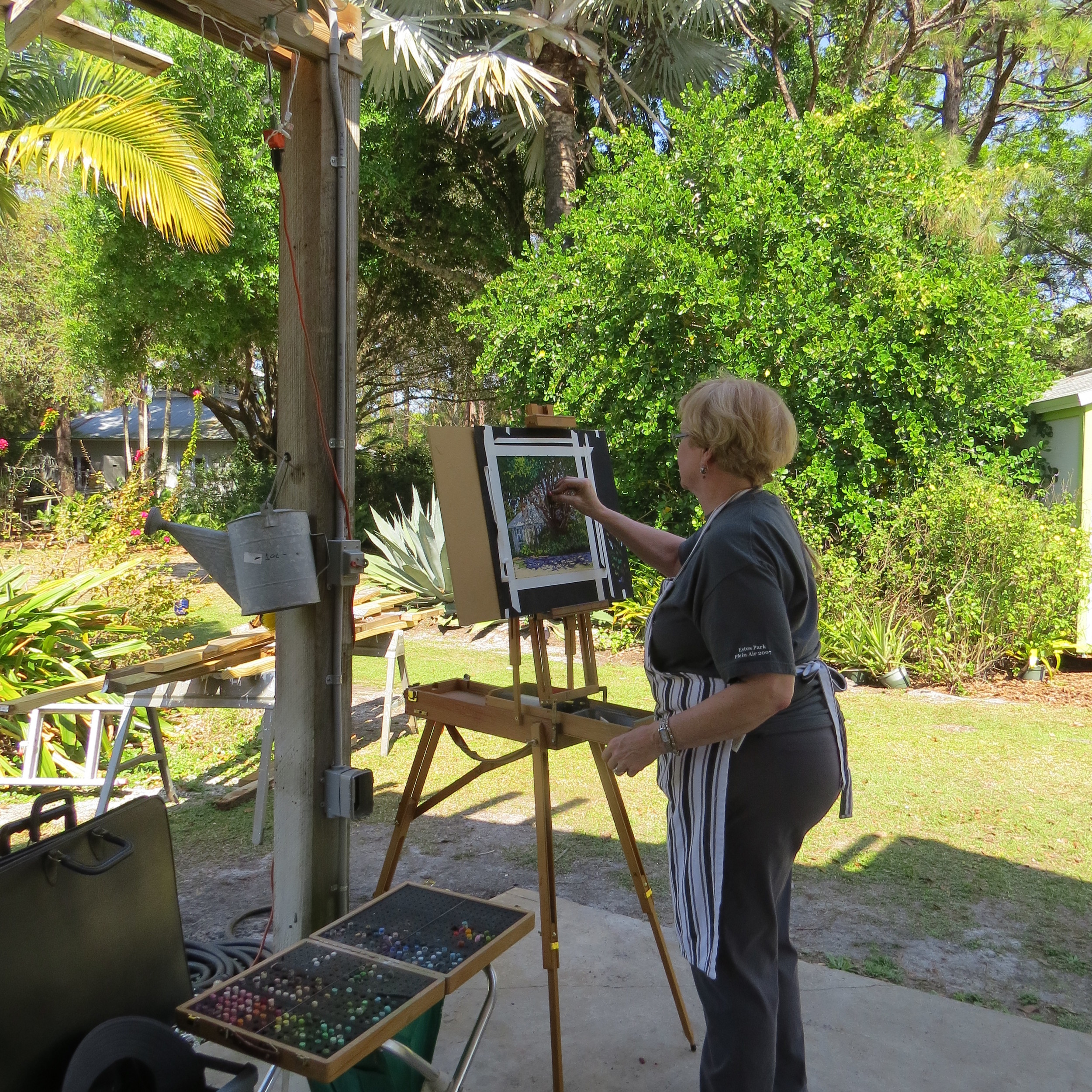 Plein Air Artists of Martin County
