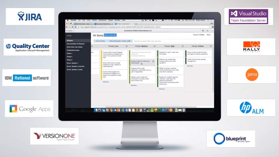 Collaborative Protoyping Software and Wireframe Tool | iRise