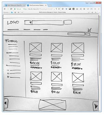 Create both wireframes and hi-fi software prototypes