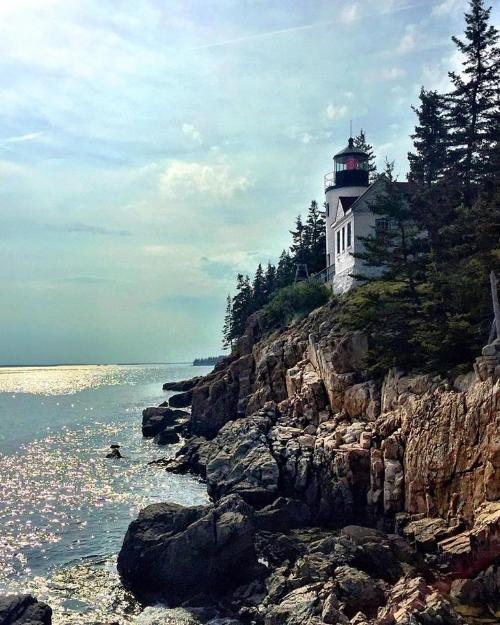 Bass Harbor Head Lighthouse
