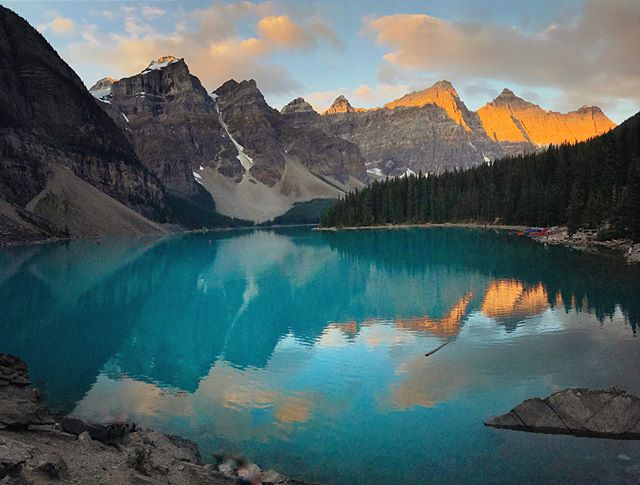 🇨🇦Magic Lake Land 🇨🇦