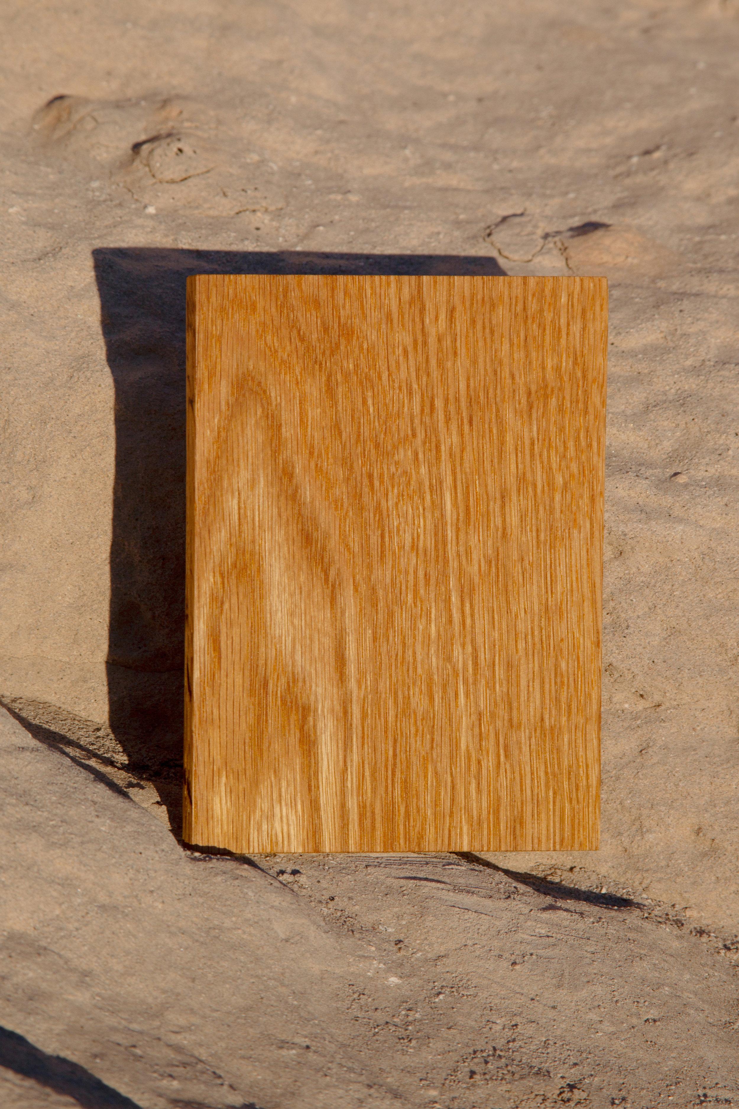 White Oak/ Conversion Varnish