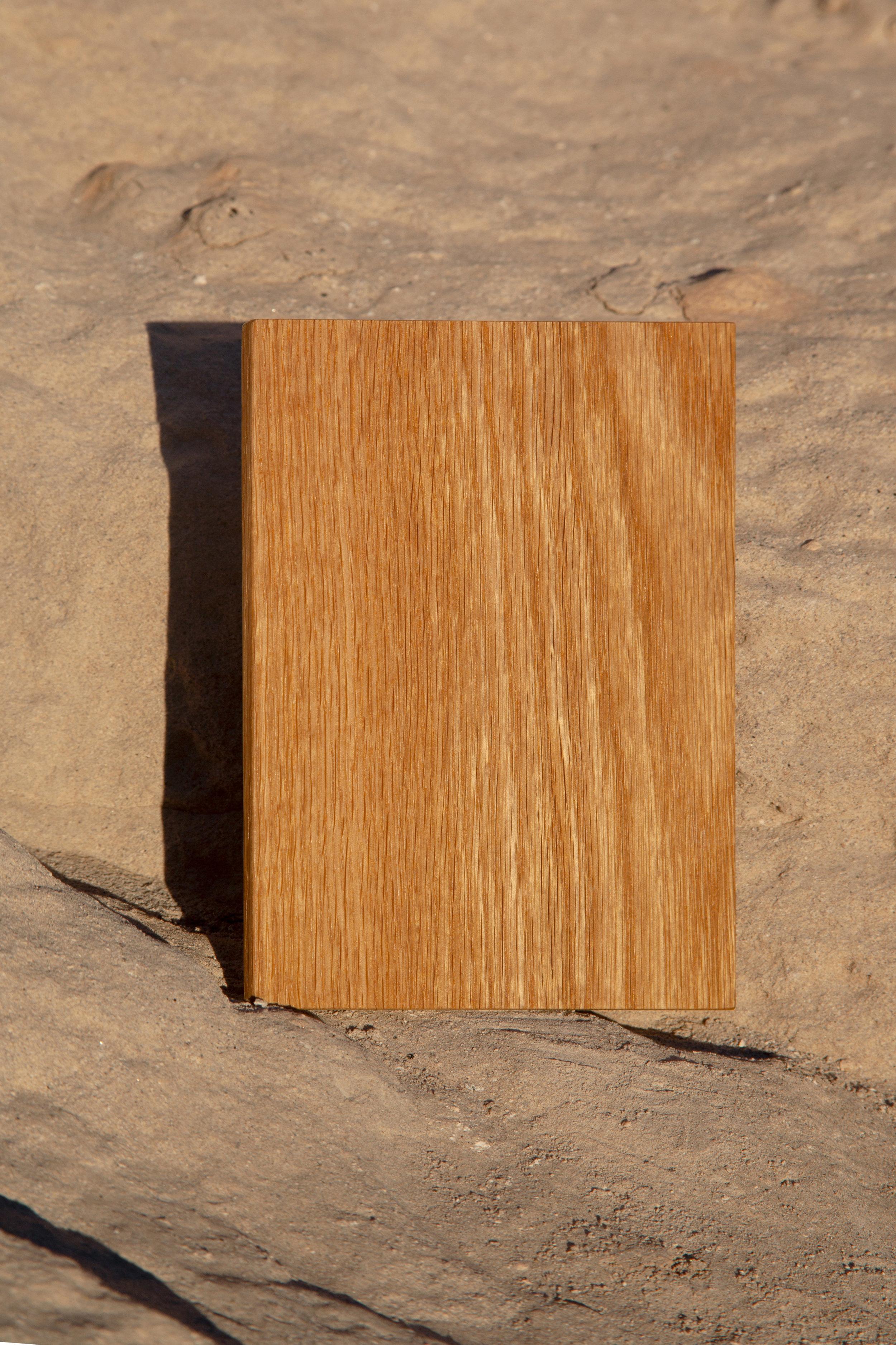White Oak/ Oil