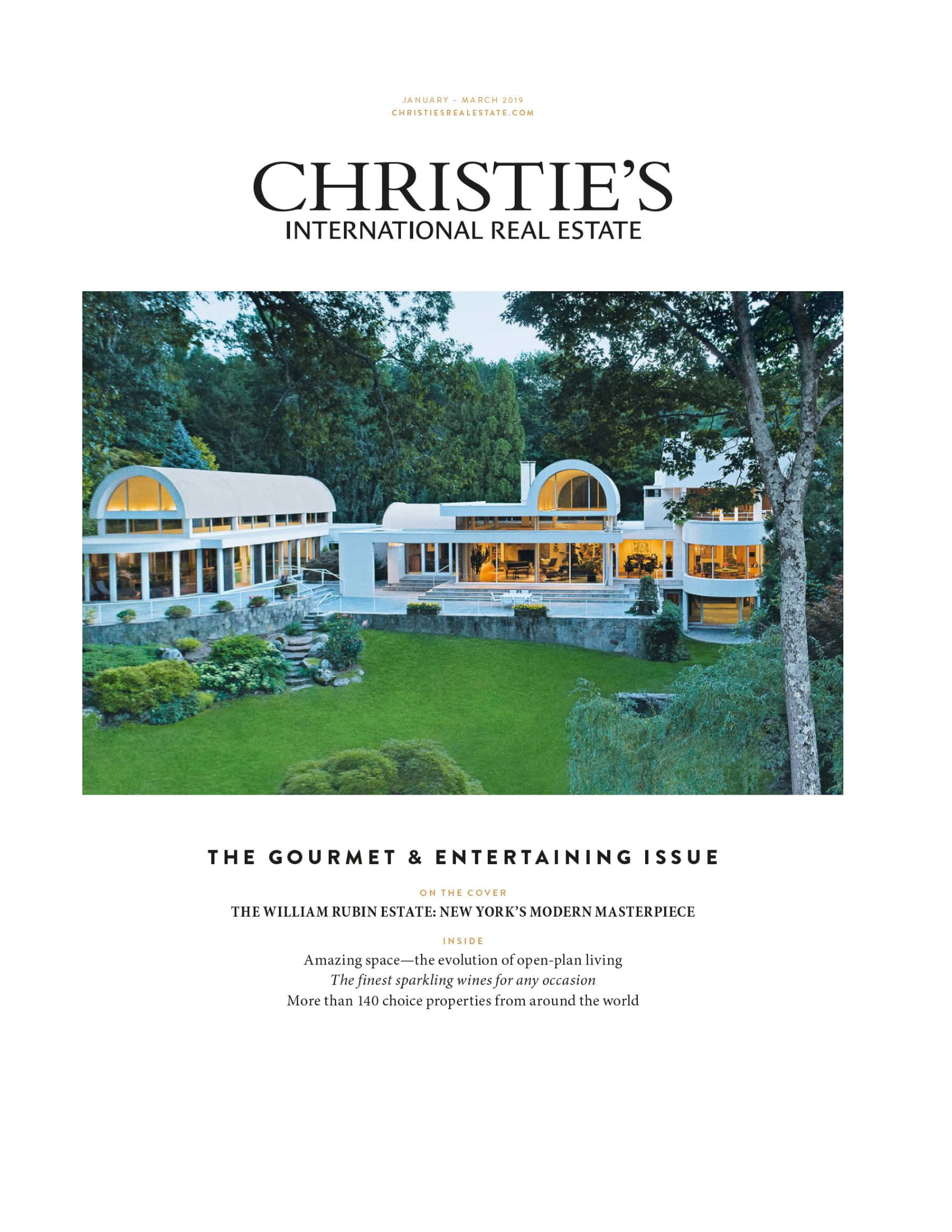 Christie's International Real Estate-Winer Issue 2018.jpg