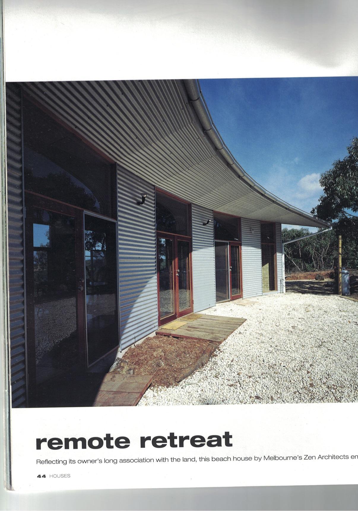Sustainable Roof Plumbing