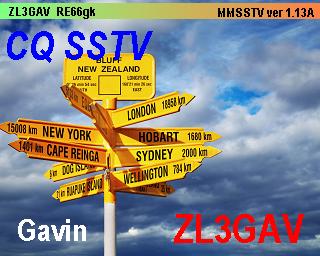 ZL3GAV SSTV template MMSSTV ver 1.13A