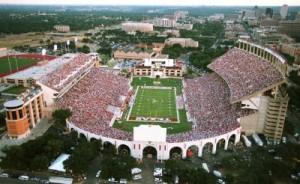 Darrell K. Royal Stadium