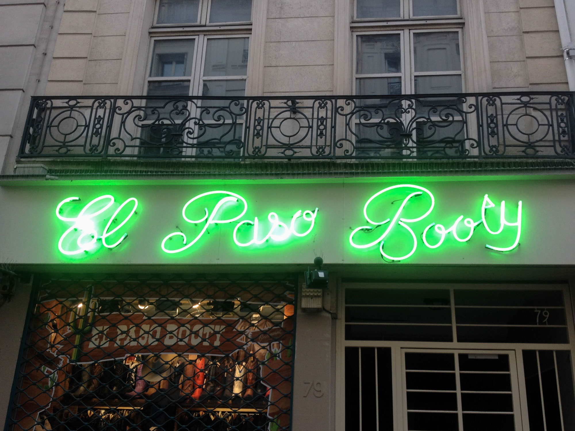 Paris, France, 2015