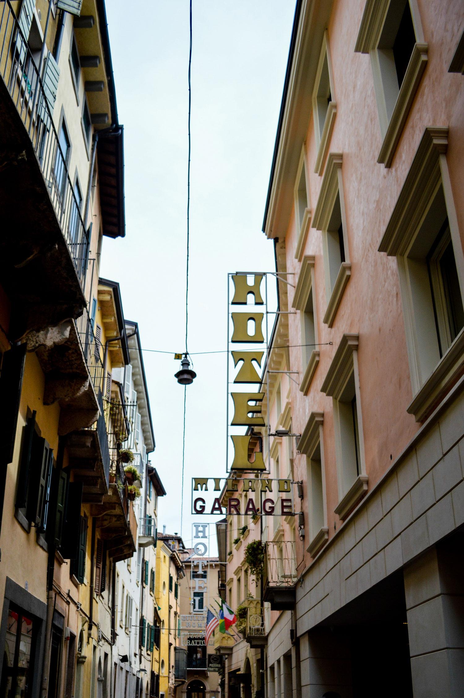 Genova, Italy, 2015
