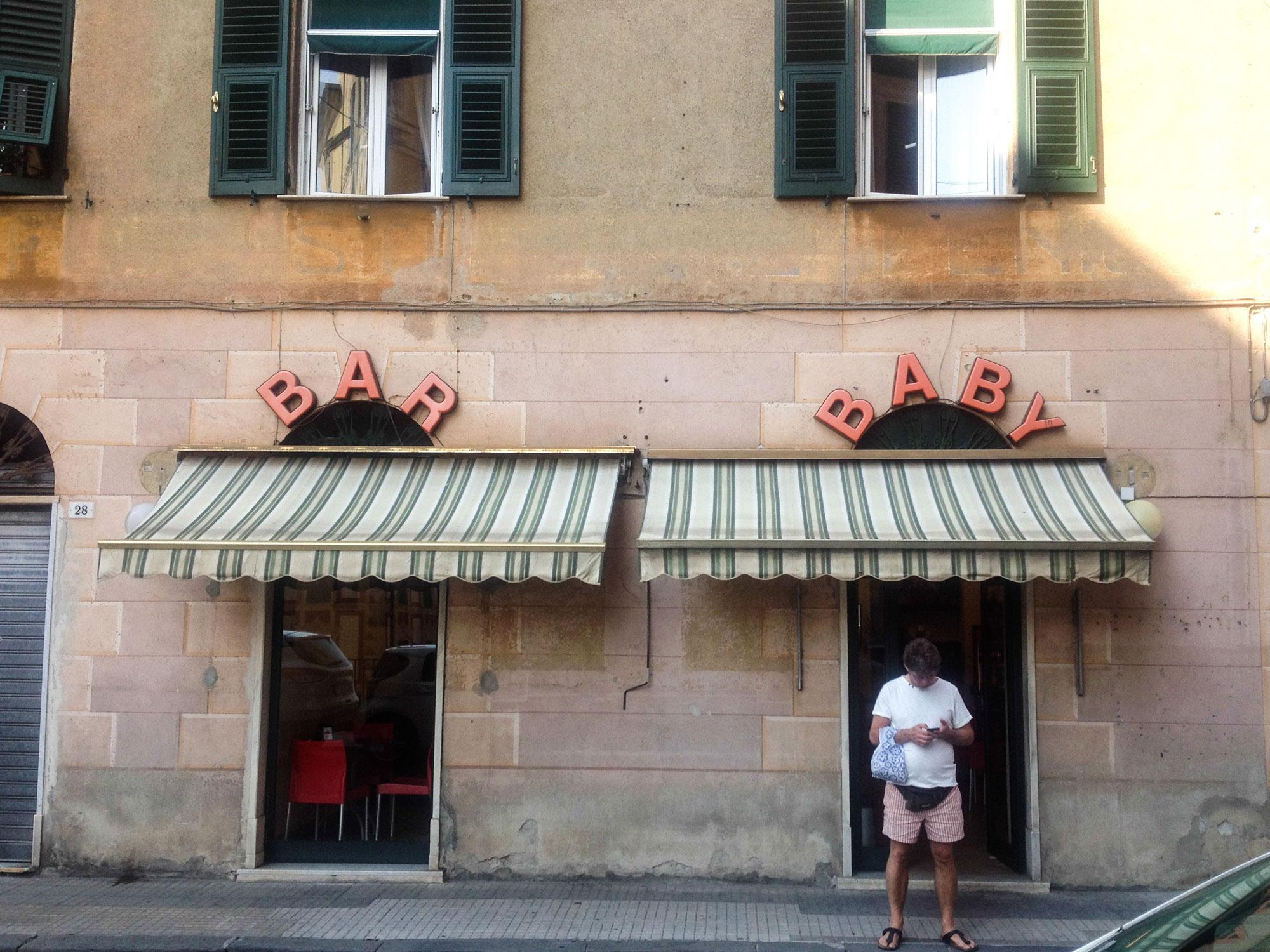 Mila, Italy, 2015