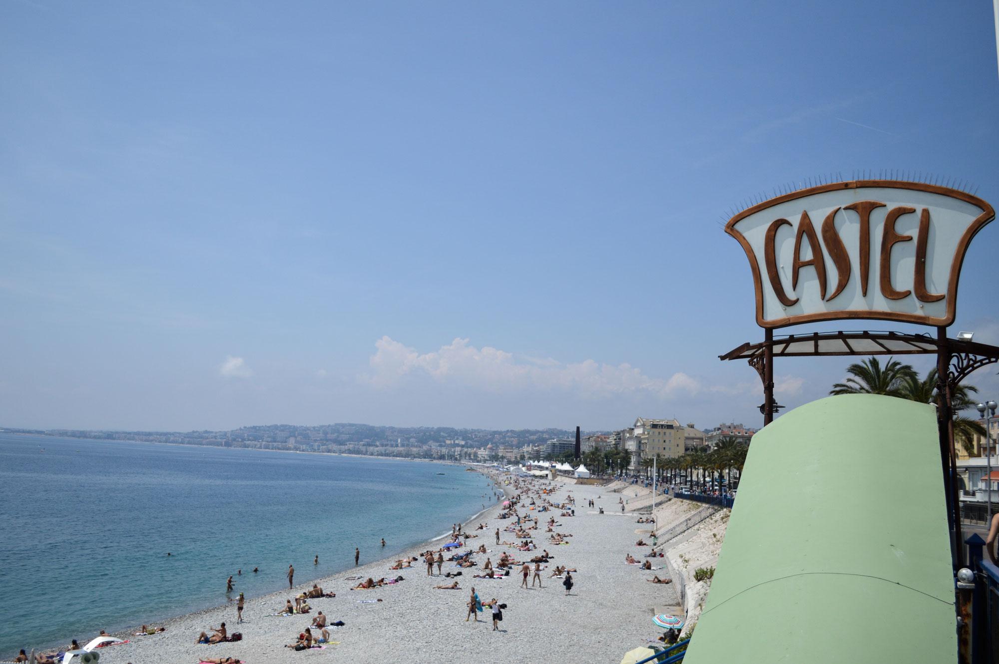 Nice, France, 2015