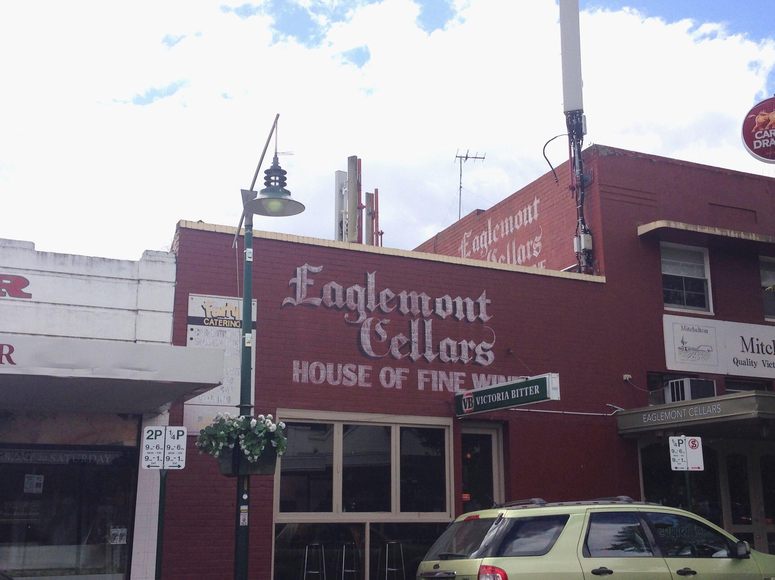Eaglemont, Australia 2019